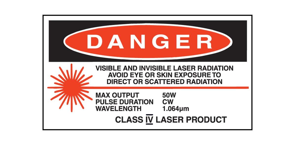 laser cutting safety