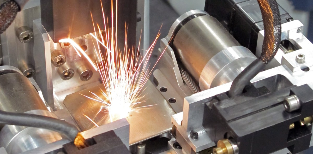 how laser welding can reduce cycle time, how laser welding can save money
