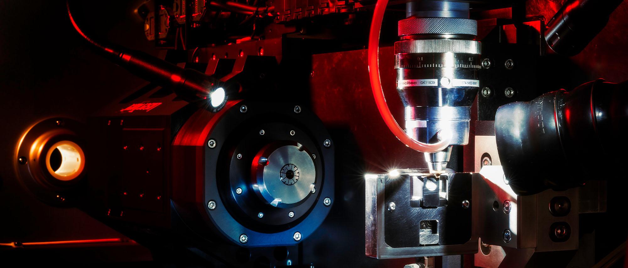 Ultrashort pulse laser micromachining