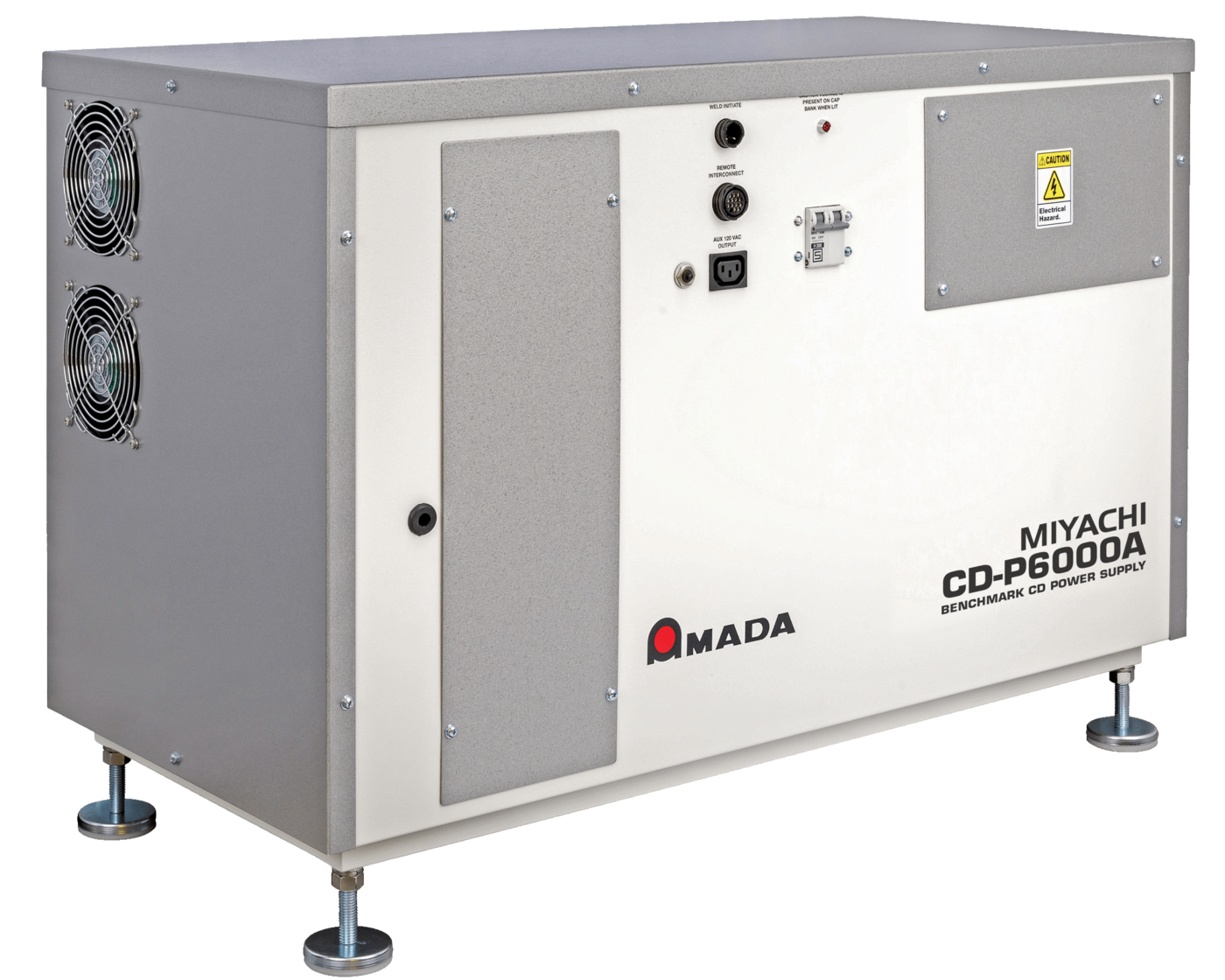 CD-P6000A Capacitive Discharge Welder