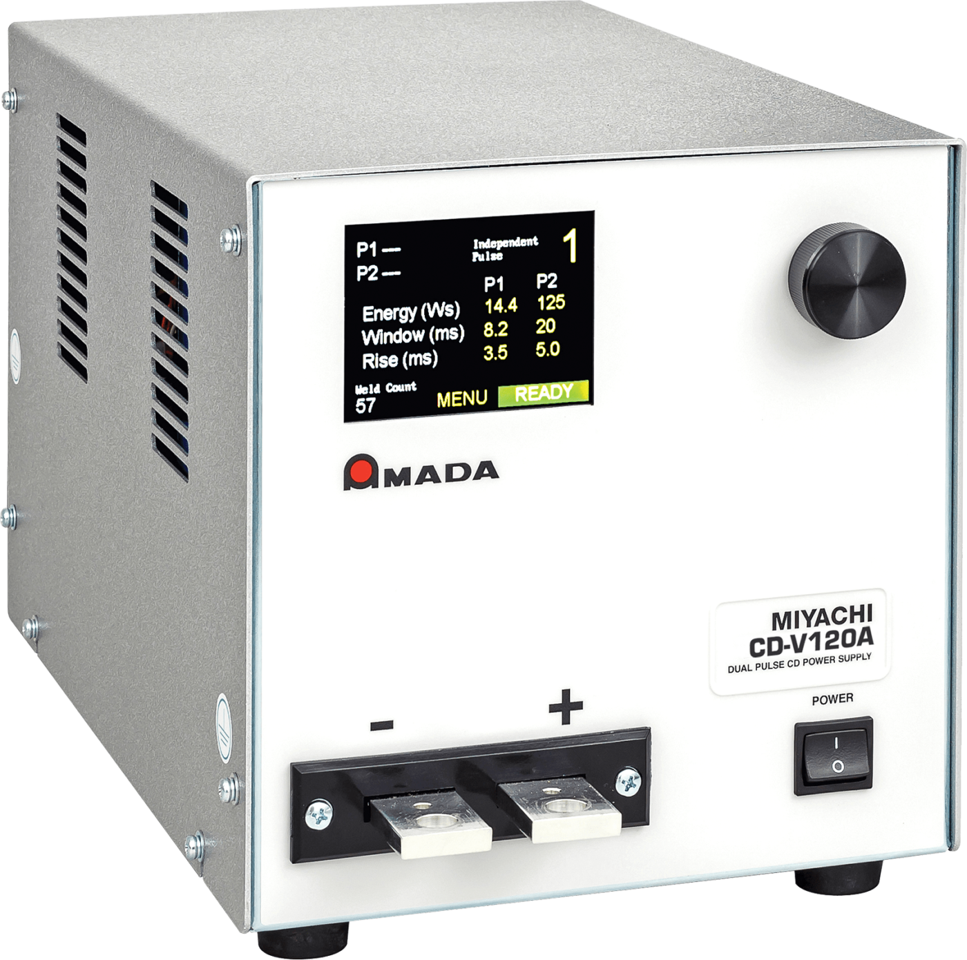 CD-V120A Capacitive Discharge Welder