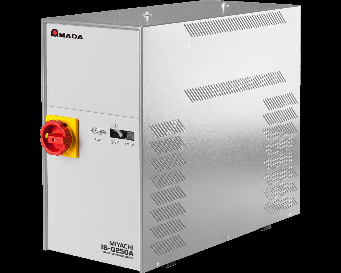 IS-Q250A Inverter Spot Weld Control
