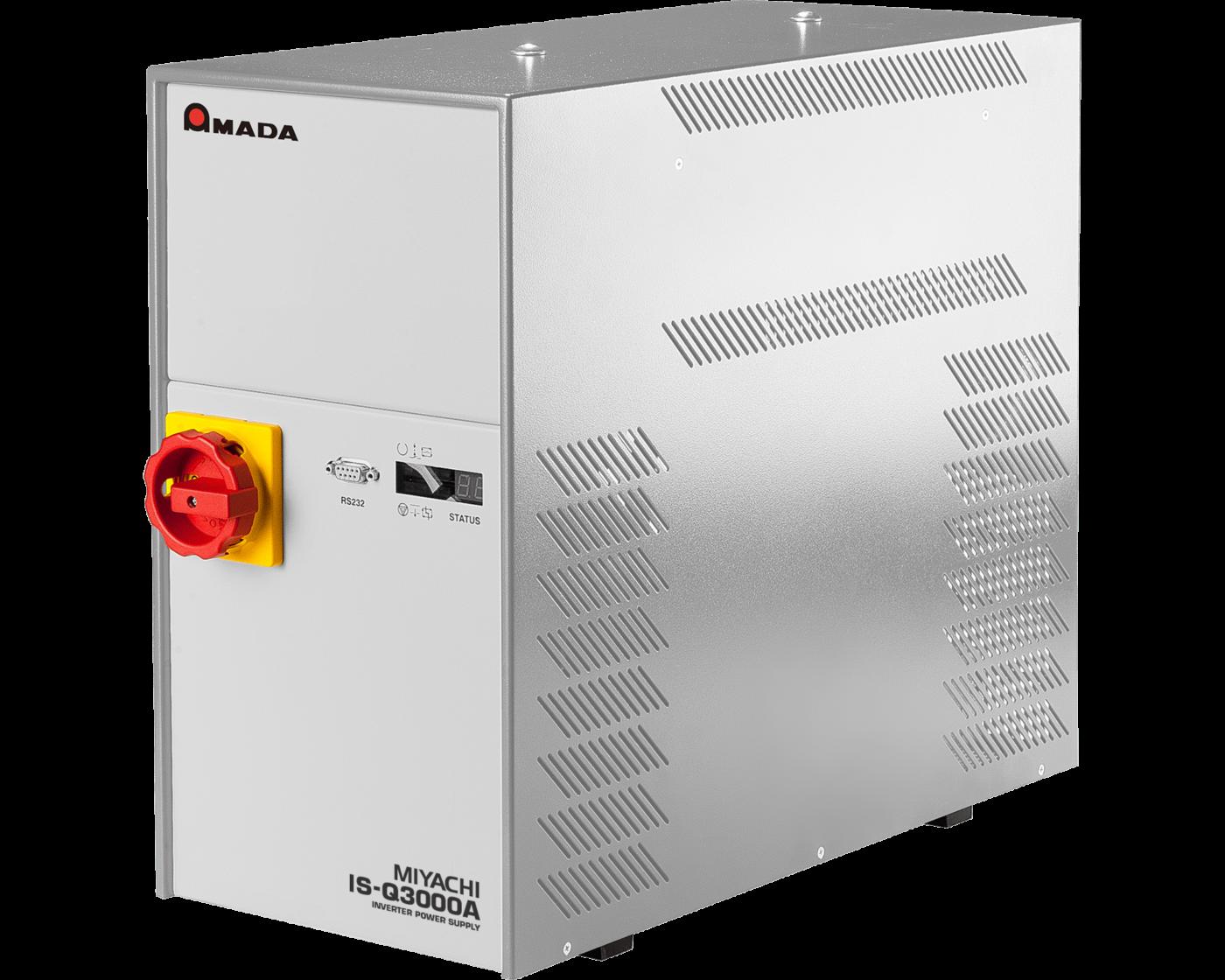 IS-Q3000A High Frequency Inverter Spot Welder