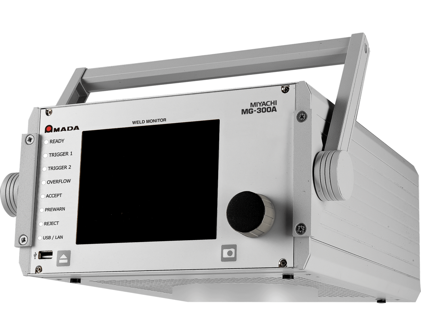 MG-300A Color Digital Resistance Weld Monitor