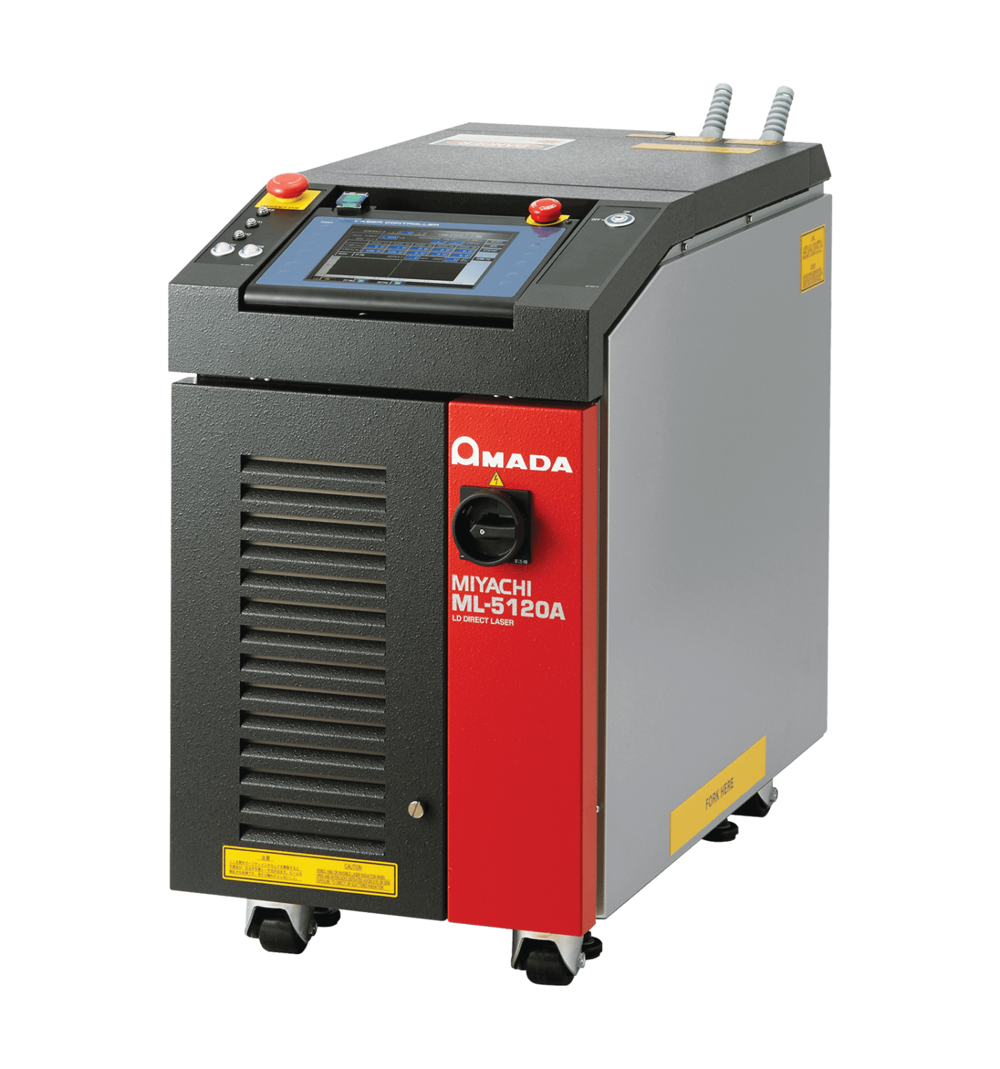 ML-5120 Direct Diode Laser Welder - 120 W