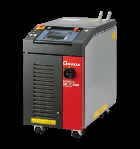 ML-5120 Direct Diode <br>Laser Welder - 120 W</br>