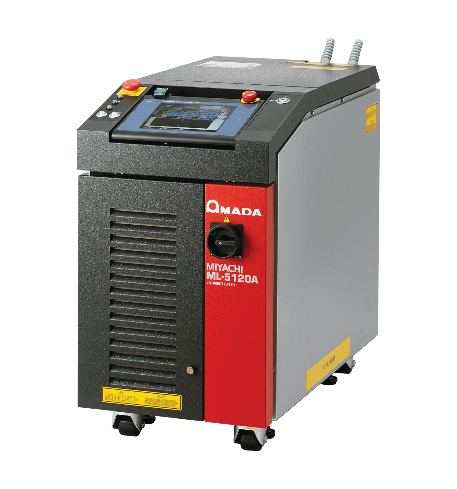 ML-5120 Direct Diode <br>Laser Welder - 120 W</br>