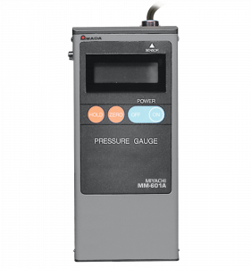 MM-601A Electronic Force Gauge