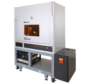 Sigma Ultrashort Pulse Laser Micromachining System