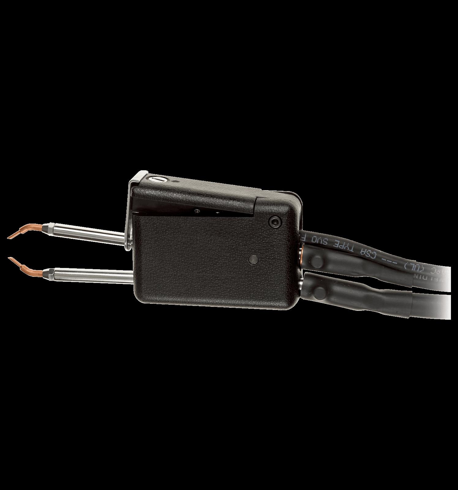 THP Tweezer Handpiece