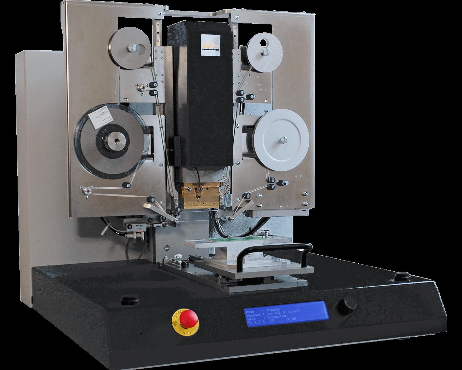 NH-4000A Series ACF Laminating System