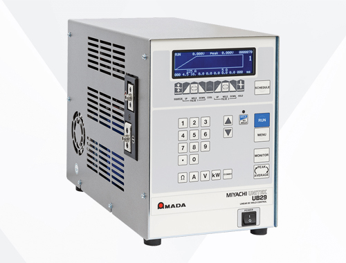 UB29A resistance welding power supply