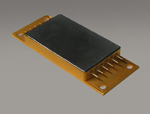 Laser Seam Sealing of Electronic and Opto-electronic Packages
