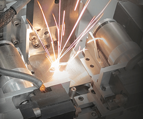 laser welding, laser seam welding, laser spot welding