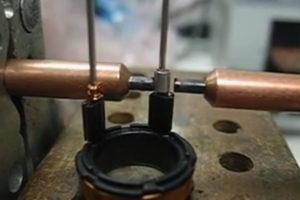Sensor - Resistance Welding - Resistance Welding, Motors & Coils Welding, Spot , Resistance Welding Sensor