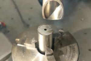 Valve - Laser Welding YAG - Stainless Steel 304 - Laser Welding, LW150A, Misc Welding Seam, Welding Spot, Stainless Steel, 304 Valve