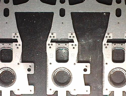 Microwelding Demands New Laser Tools