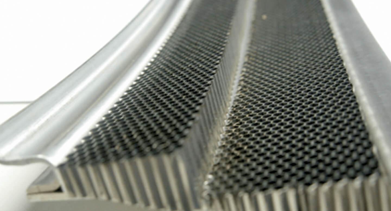 Aerospace industry, honeycomb, resistance welding, laser welding, aluminum welding