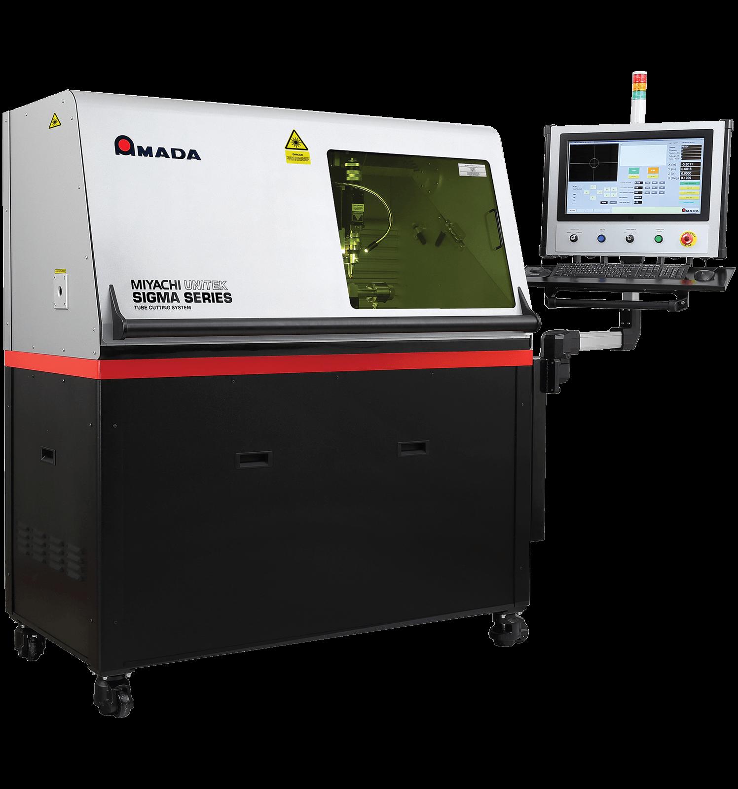 Sigma USP Micromachining