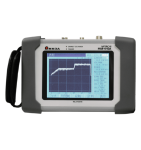 MM-410A Handheld Resistance Weld Monitor