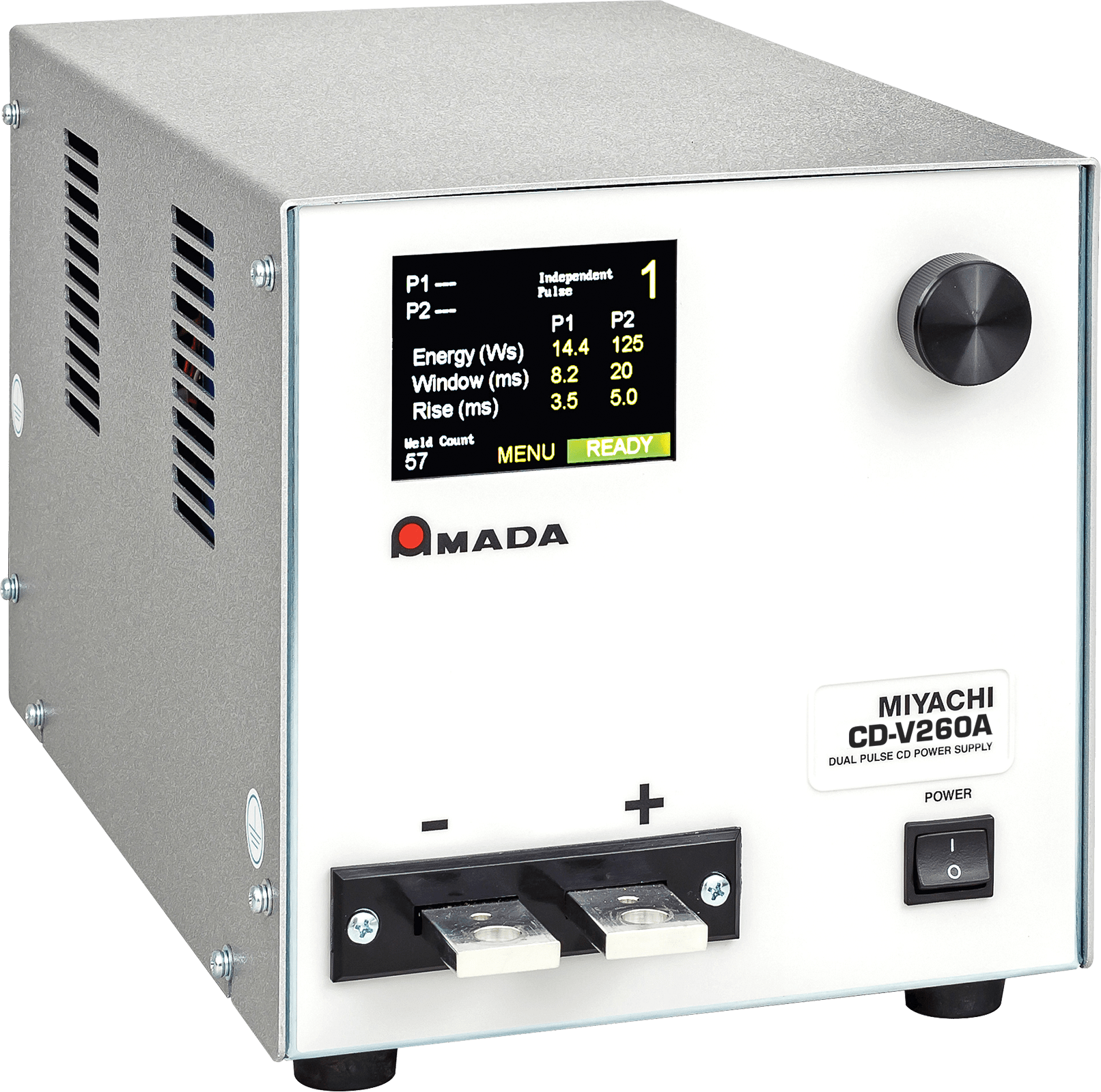CD-V260A Capacitive Discharge Welder