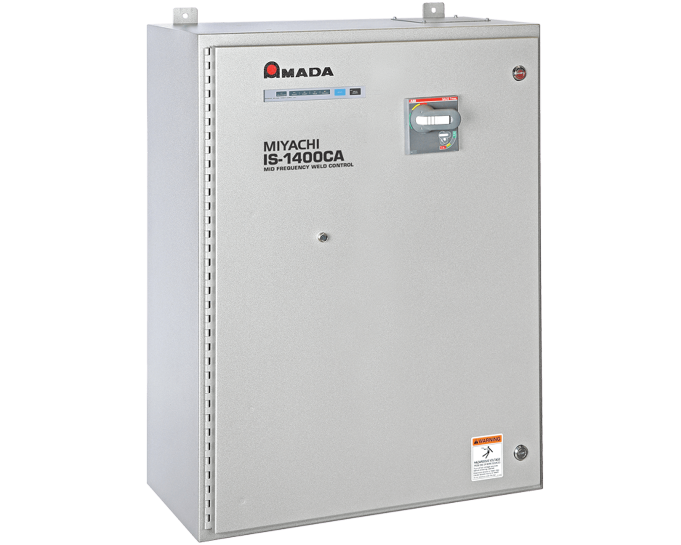 IS-1400CA Mid Frequency Inverter Weld Control