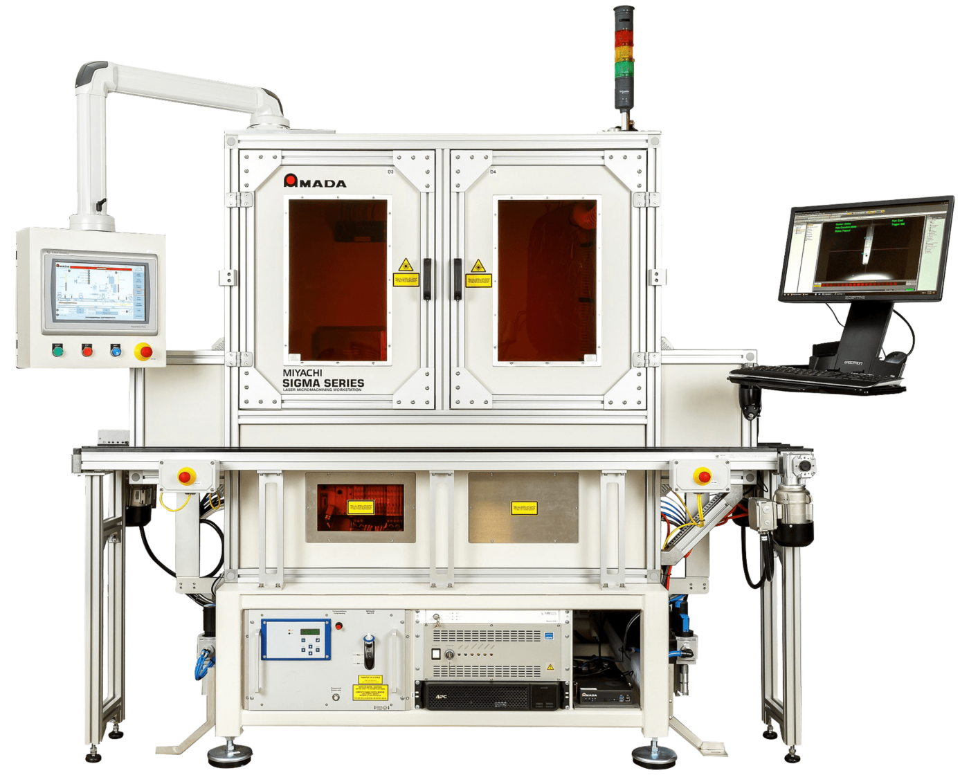 Micro Drilling System - Medical Drug Delivery Materials
