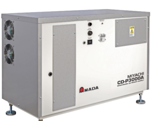 CD-A125A Advanced Capacitive Discharge Welder
