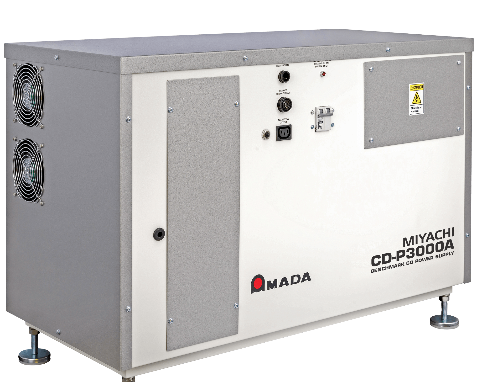 CD-P3000A Capacitive Discharge Welder
