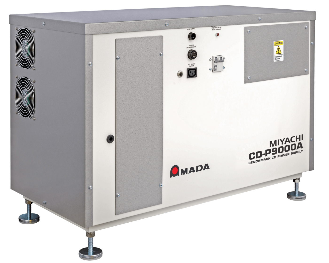 CD-P9000A Capacitive Discharge Welder