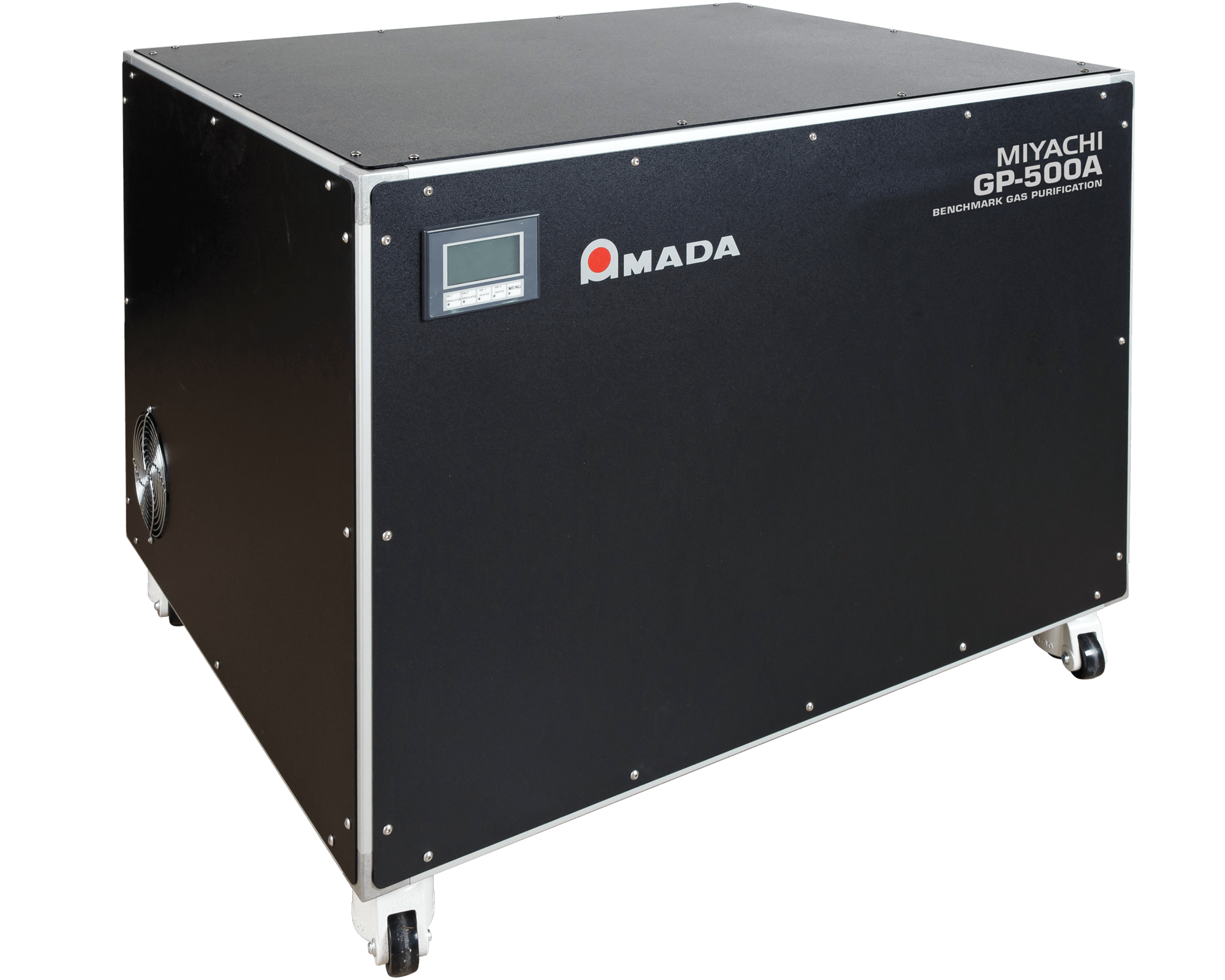 AX5000 Advanced Glovebox Welding System