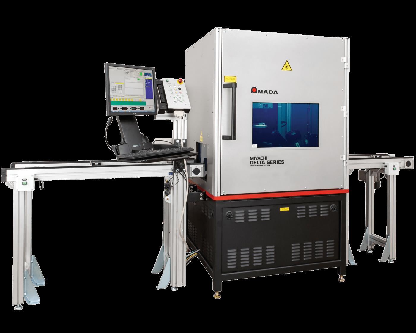 Laser Conveyor Systems