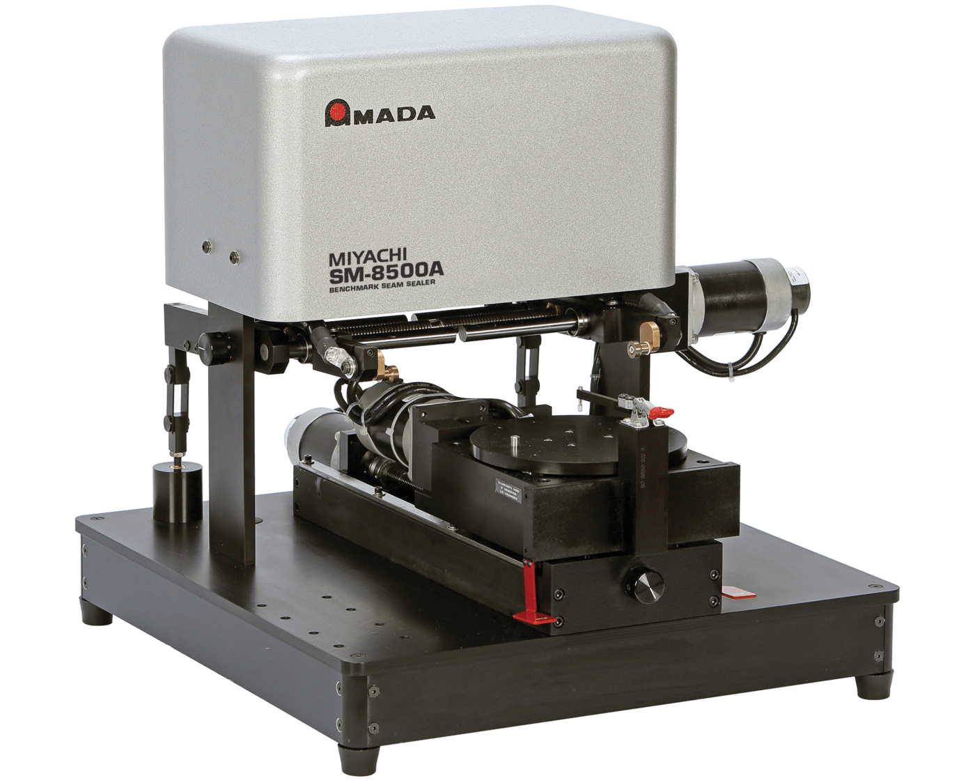 SM-8500A Parallel Seam Sealing System