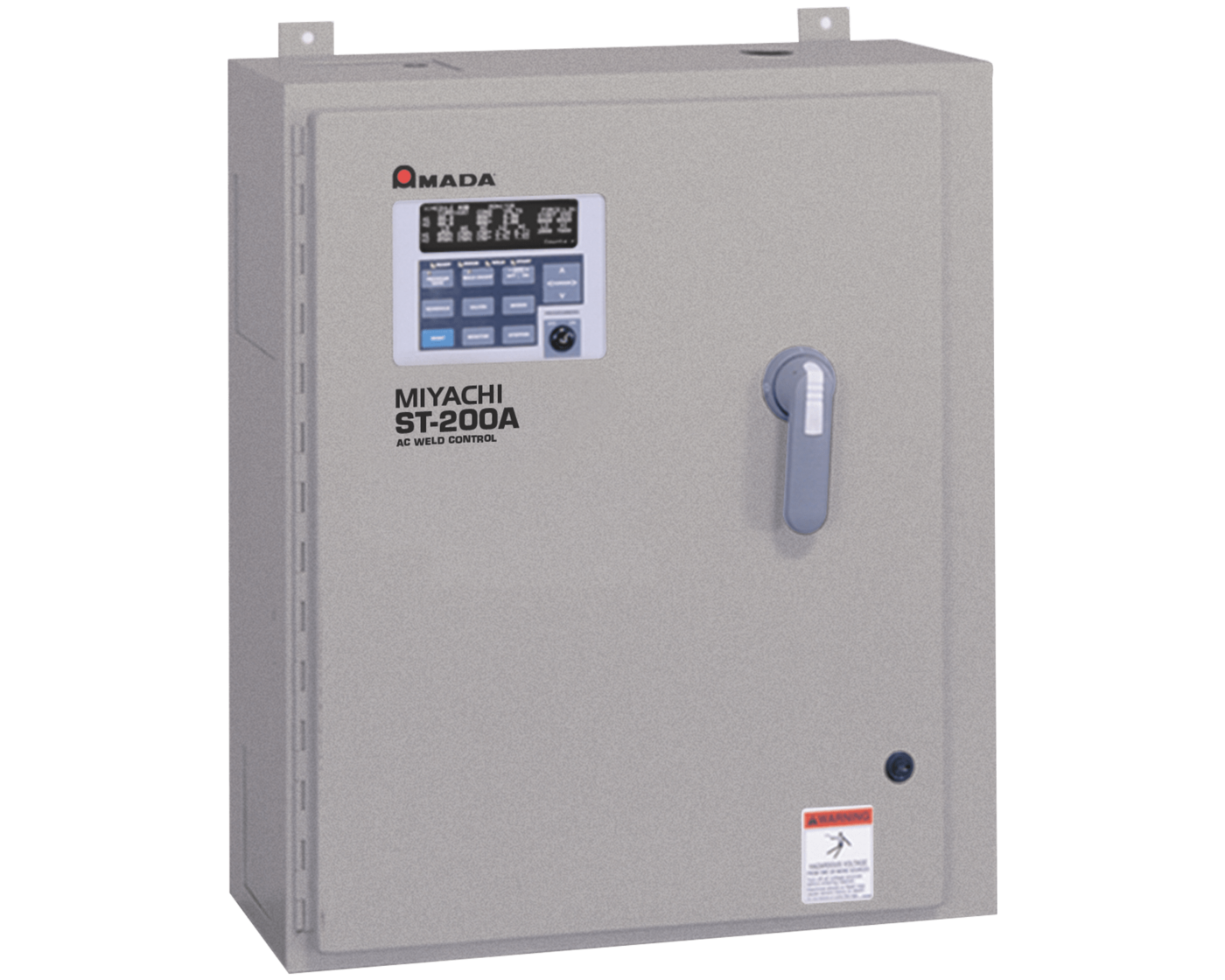 ST-200A AC Resistance Weld Control