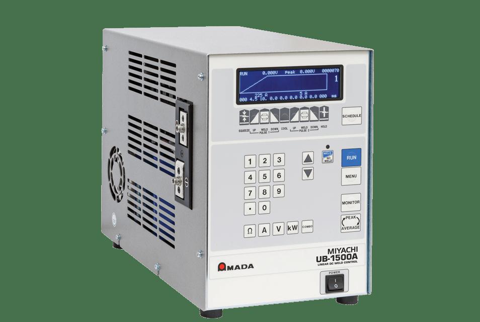 UB-500A Linear DC welder