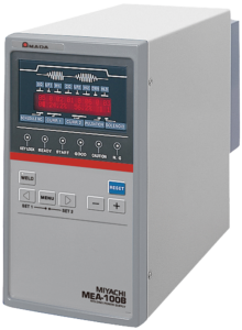 MEA-100B AC Resistance Weld Control