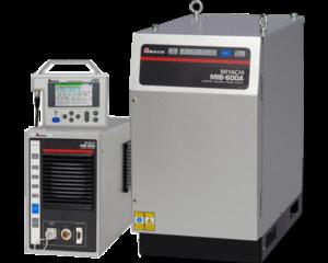 MIB-600A AC Inverter Resistance Weld Control