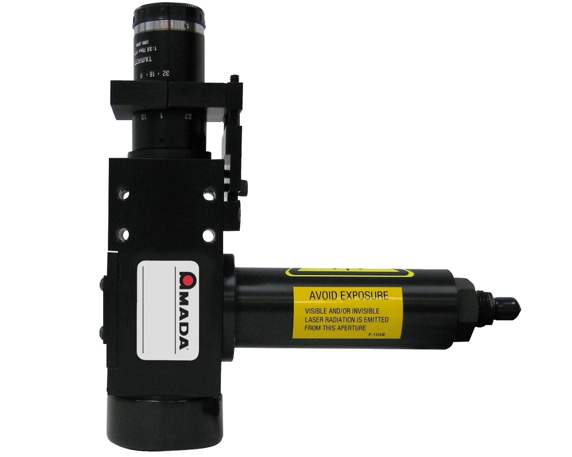 CCTV Laser Head - 30 mm