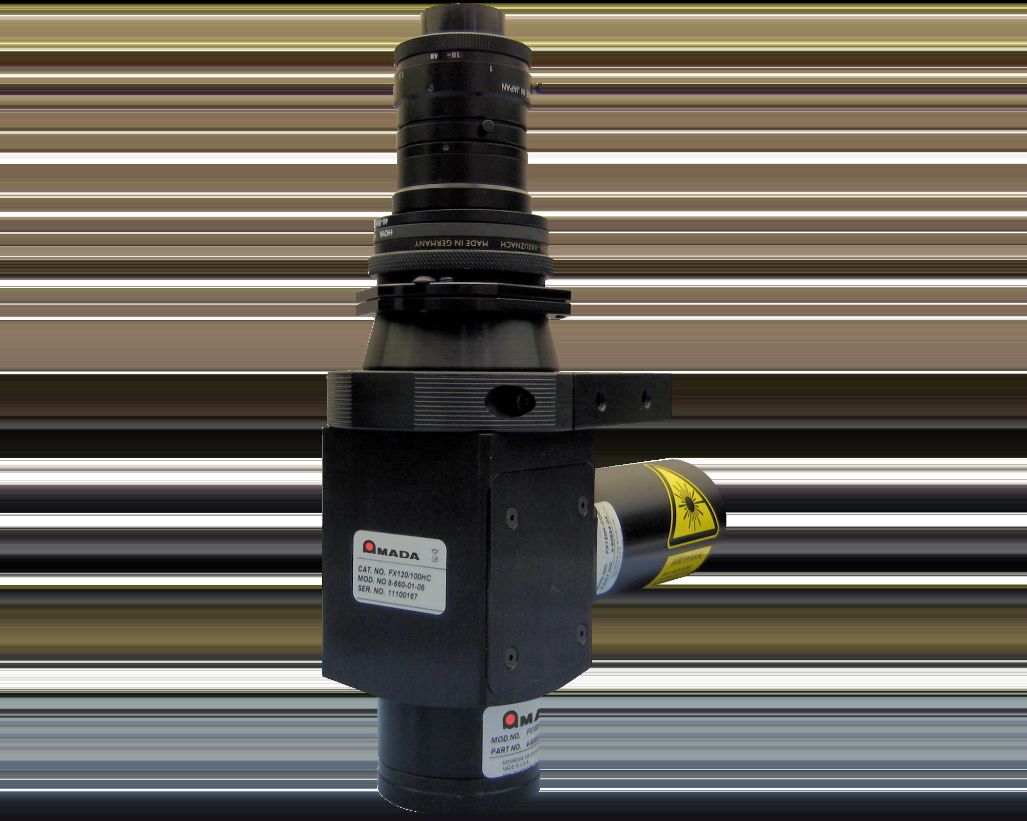 CCTV Laser Head - 50 mm