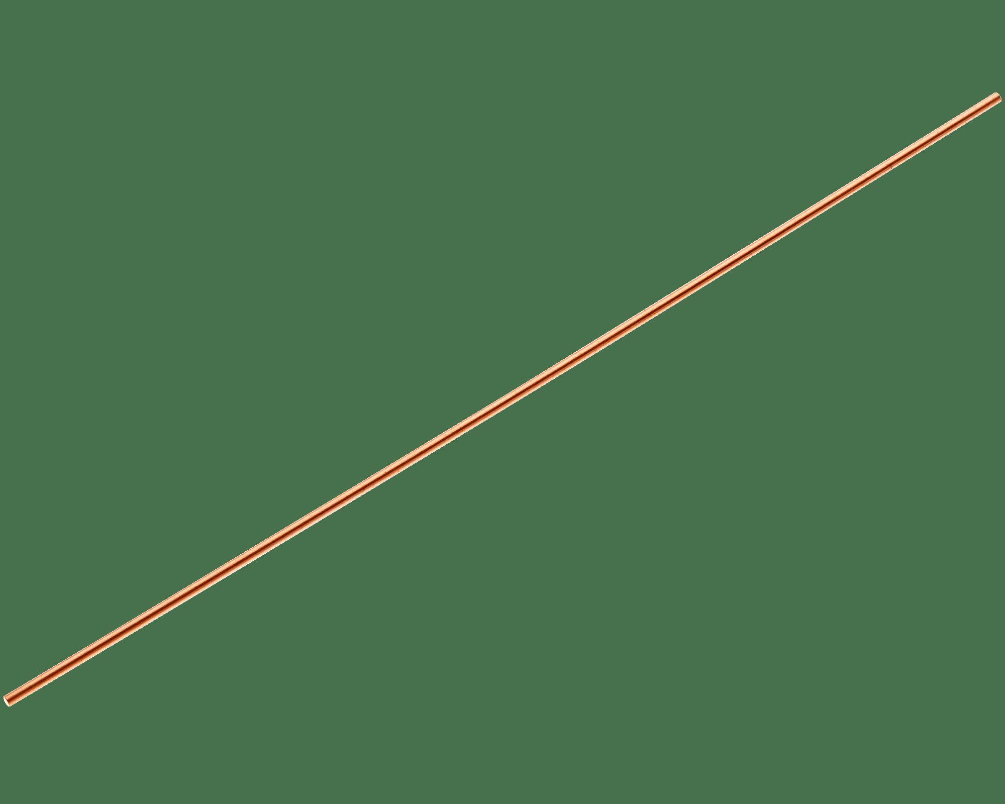 ES0250 Electrode Rod
