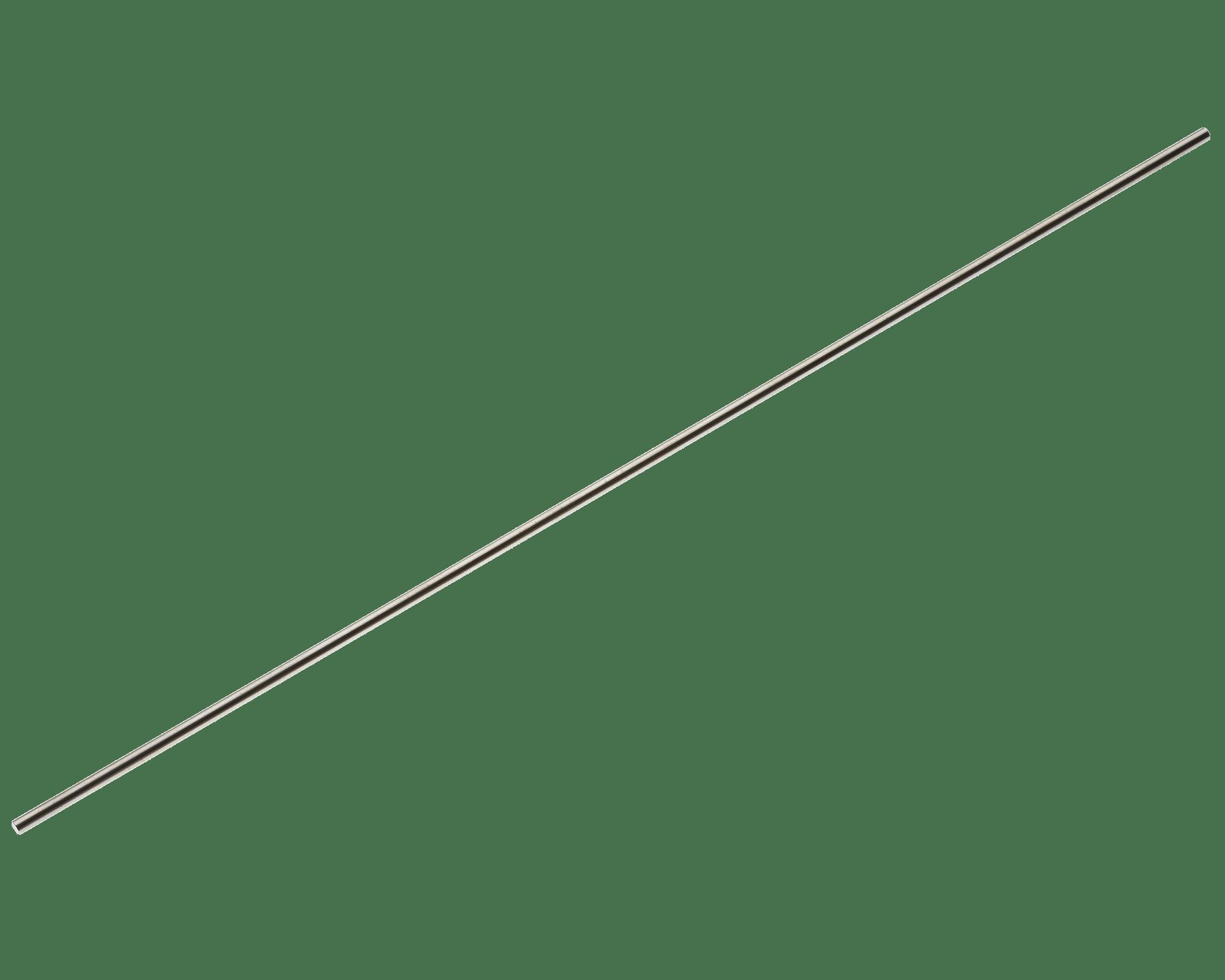 """ER0413 Electrode Rod <br>1/8"""" OD, 12"""" Length <br> RWMA 13"""