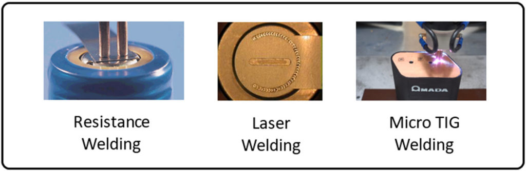 Welding technologies