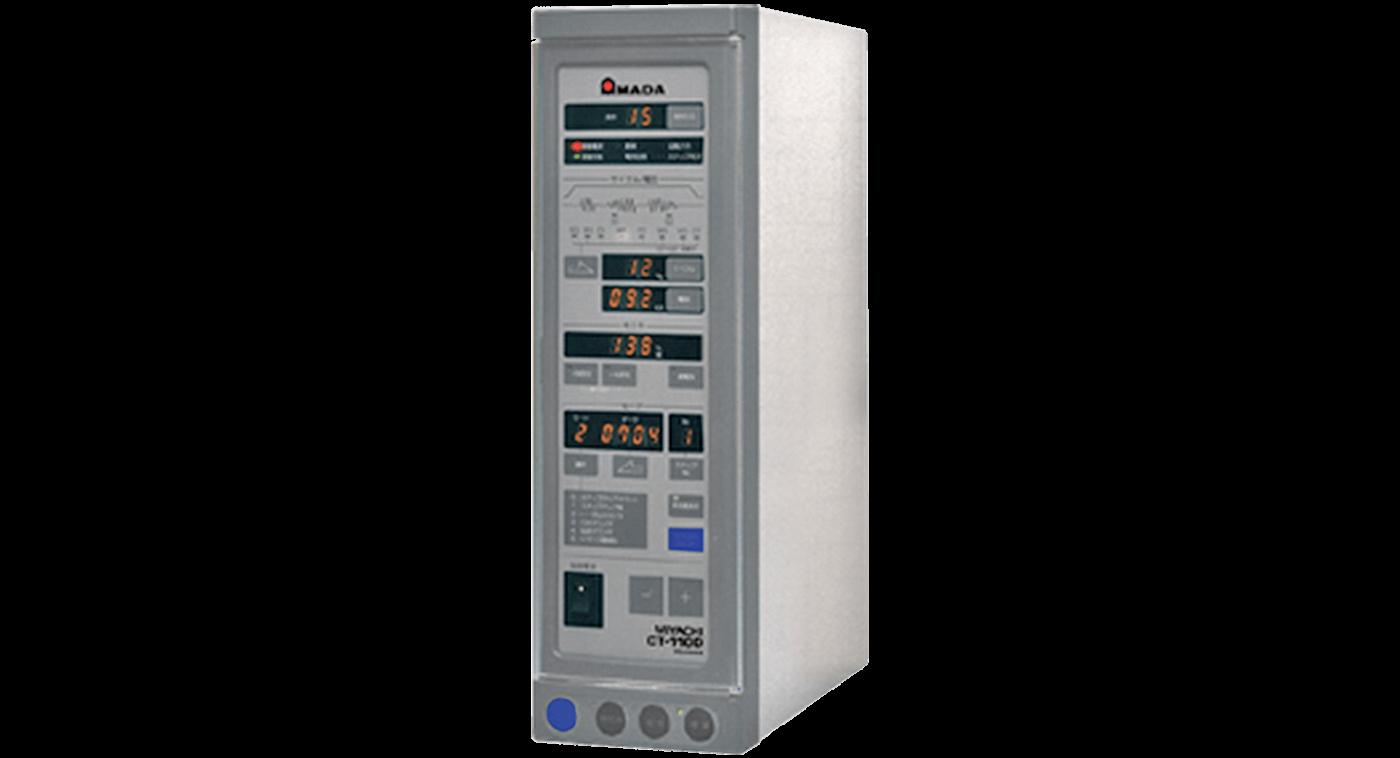 CT-110D AC Timer