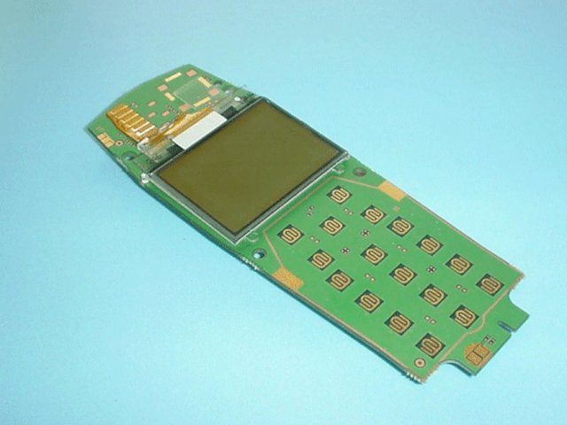 ACF Bonding Phone